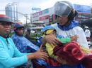 Bạc Liêu, Cà Mau ngập kỷ lục do ảnh hưởng bão số 1