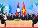 Đưa kim ngạch thương mại Việt - Lào tăng ít nhất 10%