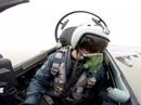 """Trung Quốc tung clip """"gây chuyện"""" với máy bay nước ngoài trên biển Hoa Đông"""