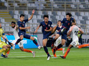 """""""Messi"""" Chanathip nhạt nhòa, Thái Lan thảm bại trước Ấn Độ"""