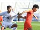 Clip: Hàn Quốc thắng nhọc Philippines, Trung Quốc may mắn hạ Kyrgyzstan
