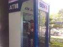 Làm sao không bị mất cắp thông tin khi rút tiền ATM?