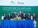 Năm 2019, Novaland hợp tác với các thương hiệu hàng đầu Việt Nam