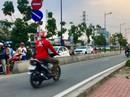 Cô gái rùng mình kể giây phút kinh hoàng trên chuyến xe của Go-Viet