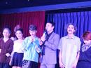 Nghệ sĩ Quốc Thảo dốc sức vì đội ngũ diễn viên trẻ