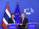 """EU gỡ """"thẻ vàng"""" hải sản Thái Lan"""