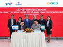 TTC và OCB hợp tác hỗ trợ tài chính cho ngành mía đường