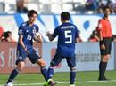 Clip: Ngược dòng thắng 3-2, Nhật Bản vất vả khởi đầu Asian Cup 2019