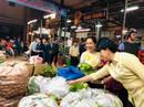 TP HCM: chỉ 20% thực phẩm tươi sống bảo đảm an toàn?