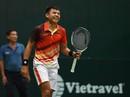 Quần vợt Việt Nam tổng kết năm 2018 với nhiều thành tích tốt