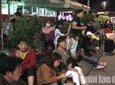 Kẹt xe cầu Mỹ Thuận gây khốn khổ cho khách ở... bến xe Cần Thơ