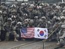 Hàn Quốc đồng ý chi thêm tiền duy trì lực lượng Mỹ