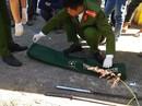 Giải quyết mâu thuẫn bằng dao, 1 người chết, 5 người bị bắt