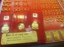 Sát ngày Thần Tài, vàng nhẫn bị thổi giá cao hơn vàng miếng