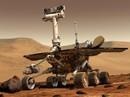 """Tàu thăm dò của NASA """"chết"""" trên sao Hỏa vì bão cát kinh hoàng"""