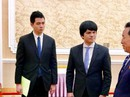 Đại sứ Việt Nam tại Triều Tiên chúc mừng sinh nhật Tổng Bí thư Kim Jong Il