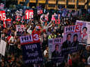 Cuộc đua thủ tướng ở Thái Lan thành hình
