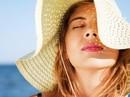 Mùa nắng nóng, hãy làm 4 điều này để bảo vệ làn da