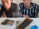 Bình Định: Bắt 2 nghi phạm thực hiện hàng loạt vụ cướp gây chấn động