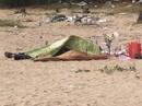 Phát hiện thi thể người đàn ông không đầu dạt vào bờ biển