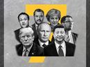 [eMagazine] - 7 gương mặt thống trị chính trường toàn cầu năm 2019