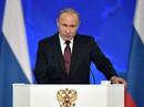 Ông Putin: Nga không sợ một cuộc khủng hoảng tên lửa kiểu Cuba