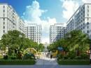 Không gian xanh, chuẩn đáng sống cho cư dân đô thị