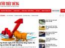Báo điện tử Người Tiêu Dùng bị tước giấy phép 3 tháng, phạt 65 triệu đồng