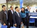 Trung tâm báo chí quốc tế hội nghị thượng đỉnh Mỹ-Triều hoạt động 24/24 giờ