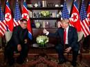 """Ông Trump sẽ """"mềm mỏng"""" tại thượng đỉnh Mỹ - Triều ở Việt Nam?"""