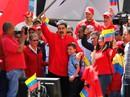 Ông Maduro cắt đứt quan hệ ngoại giao với Colombia