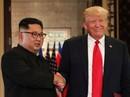 Ông Donald Trump nói gì trước khi gặp nhà lãnh đạo Triều Tiên?