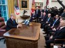 Cuộc chiến thương mại Mỹ - Trung: Ông Trump nương tay