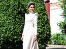 Hoa hậu H'Hen Niê là đại sứ hình ảnh Lễ hội Áo dài TP HCM 2019