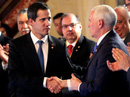 Mỹ tung đòn mới vào Venezuela