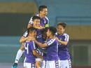 Hà Nội FC ghi 10 bàn vào lưới đội bóng của Campuchia