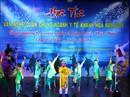 Sôi nổi hội thi tiếng hát ngành Y tế tỉnh Khánh Hòa