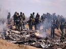 Pakistan tuyên bố bắn hạ 2 chiến đấu cơ Ấn Độ