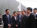3 phó chủ tịch Đảng Lao động Triều Tiên thăm vịnh Hạ Long