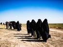 IS sụp đổ, Trung Đông hỗn loạn?