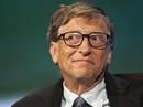 Bill Gates: 'Tiền giúp tôi hạnh phúc hơn'