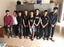 Đà Nẵng: Mua ma túy rồi thuê nhà nghỉ để chơi tập thể