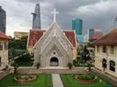TP HCM giữ lại nhà thờ, các công trình Dòng Mến Thánh giá Thủ Thiêm