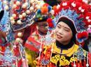 Châu Á chào đón năm mới