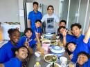 Chuyện ít biết về CLB quần vợt Hải Đăng