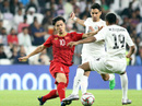 Vì sao Công Phượng khó xin Incheon trở về đá SEA Games?