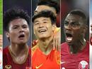 CĐV lại bầu Quang Hải vô địch giải bàn thắng đẹp Asian Cup 2019