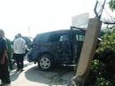 Vụ tai nạn thảm khốc 3 người chết ở Thanh Hóa: Xe 7 chỗ mang biển xanh của kho bạc