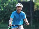 GS Trương Nguyện Thành: Nghĩ chạy xe ôm vài năm rồi mở công ty là ảo tưởng