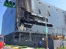 Cháy nhà kho ở Đài Loan, 3 lao động Việt thiệt mạng